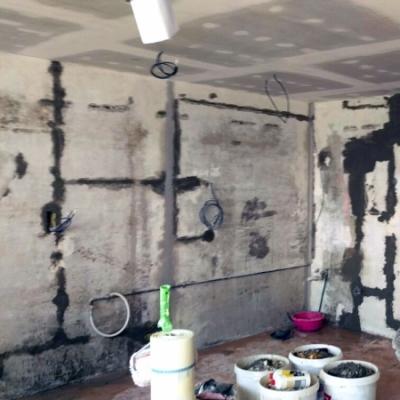 1. z 3 fotografii před - rekonstrukce bytu - rekonstrukce bytu