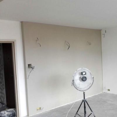 3. z 3 fotografii po dokončení - rekonstrukce bytu
